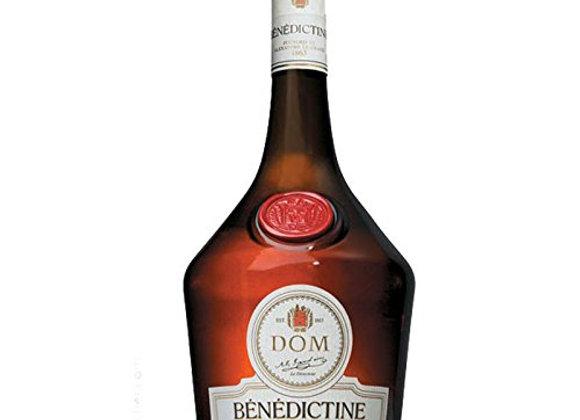 Benedictine Liqueur