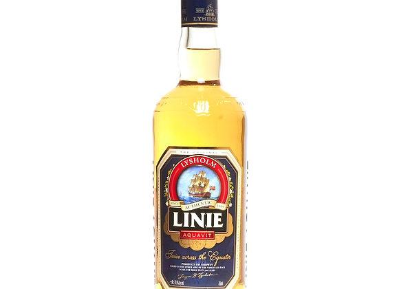 Linie Aquavit