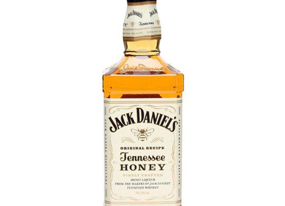 Jack Daniel's Tennessee Honey 375ml