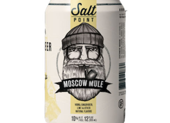 Salt Point Moscow Mule