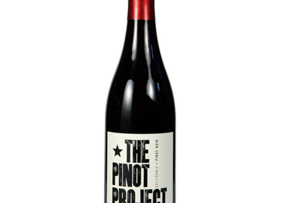 The Pinot Project Pinot Noir 18