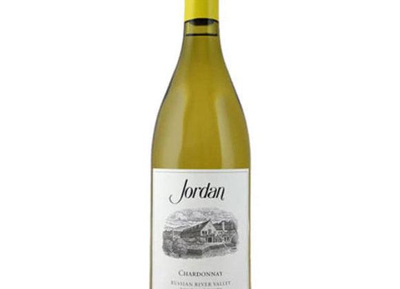 Jordan Chardonnay 17