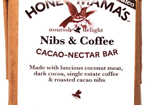 Honey Mama's Nibs & Coffee