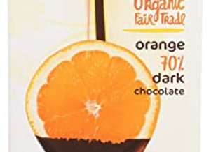 Theo Orange Dark