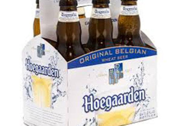 Hoegaarden Belgian White Beer