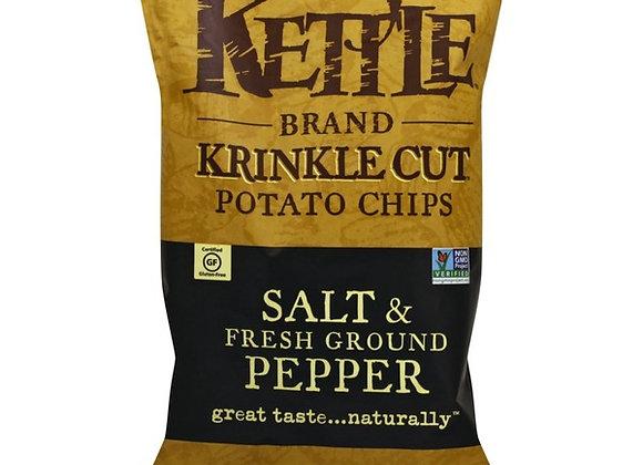 Kettle Salt and Pepper