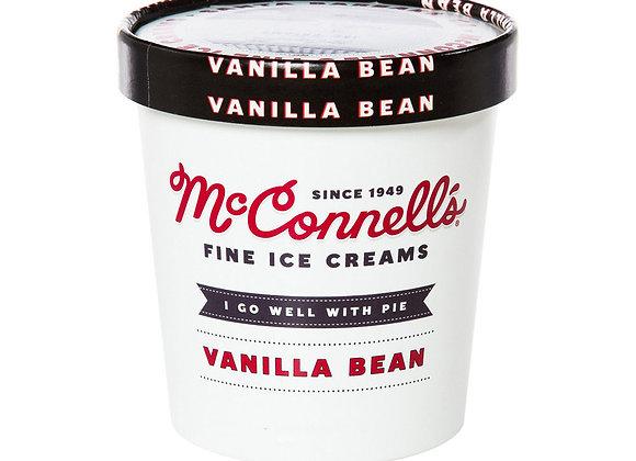 McConnell's Vanilla Bean 3.5oz