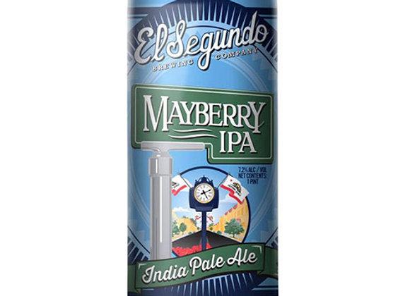 El Segundo Mayberry IPA