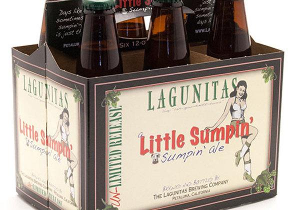 Lagunitas Little Sumpin' Ale