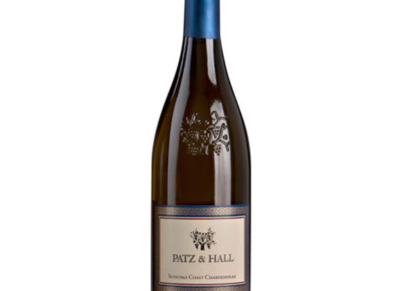 Patz & Hall Sonoma Coast Chardonnay 16
