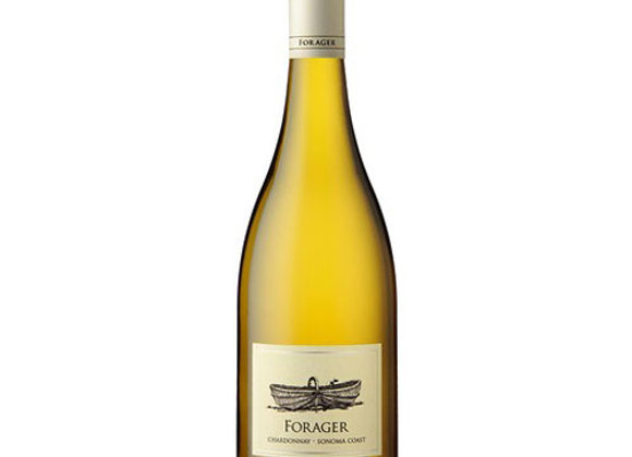 The Forager Chardonnay 17