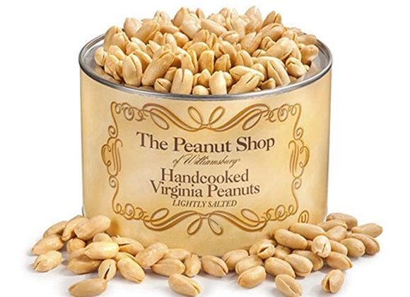 Peanut Shop Peanuts 7oz