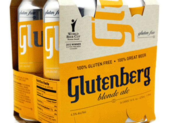 Glutenberg Blond Ale 4-Pack