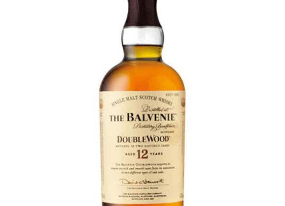 Balvenie 12 Year Single Malt Scotch