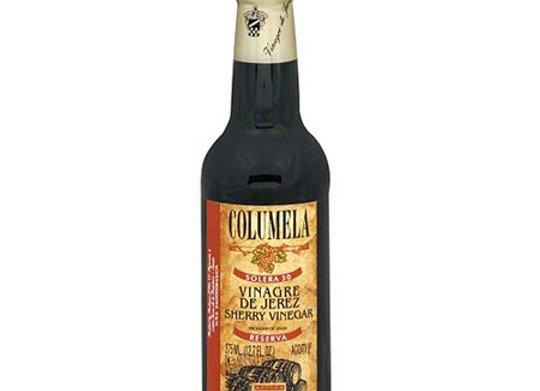 Columela Sherry Vinegar