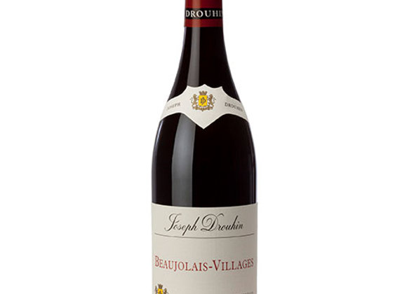 Joseph Drouhin Beaujolais Villages 18
