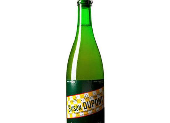 Saison Dupont Belgium