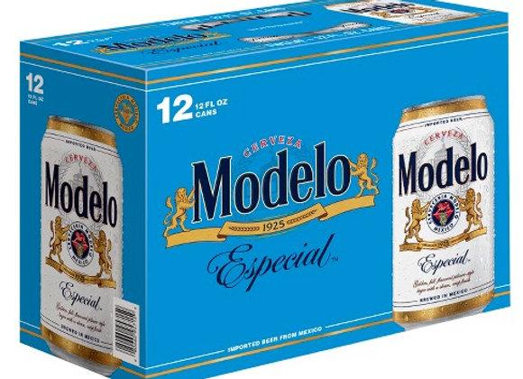 Modelo Especial 12pk Cans