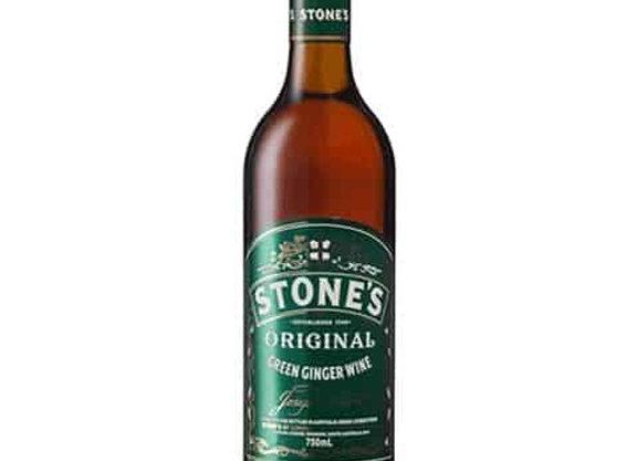 Stone's Ginger Wine