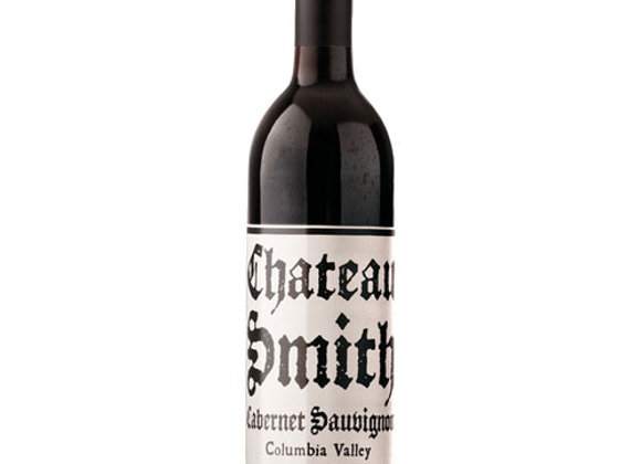 Chateau Smith Cabernet Sauvingon 16