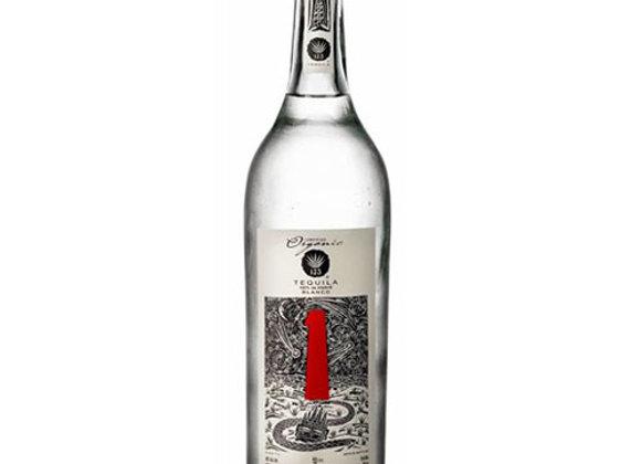 123 Tequila Blanco