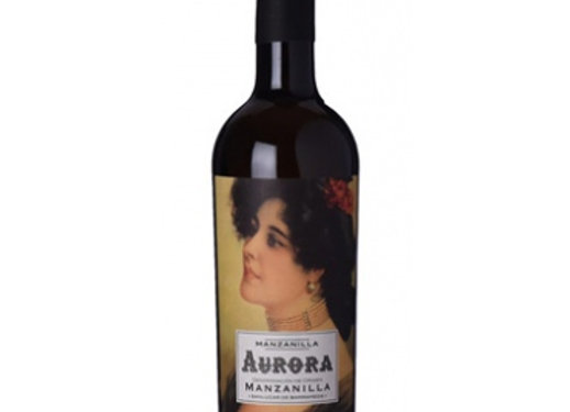 Aurora Manzanilla Sherry 500ml