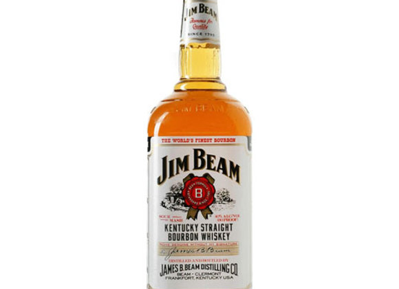Jim Beam 750ml