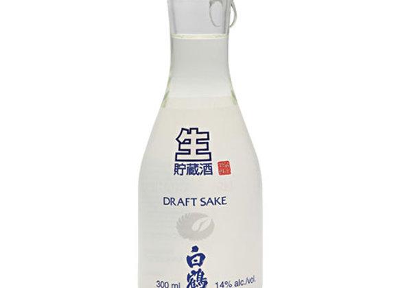 Hakutsuru Draft Sake 300ml