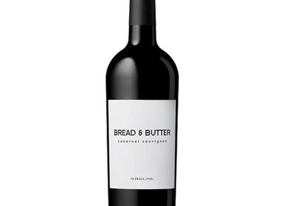 Bread & Butter Cabernet Sauvignon 18