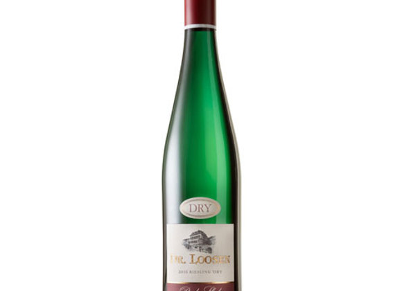 Dr. Loosen Red Slate Dry Riesling 16