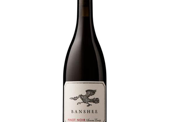 Banshee Sonoma County Pinot Noir 18