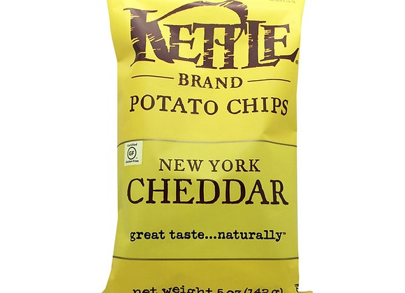 Kettle New York Cheddar