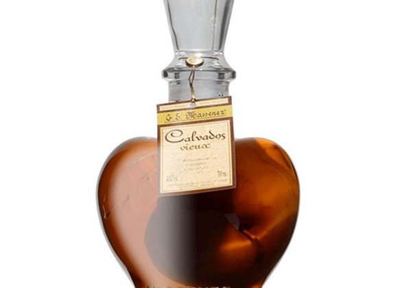 Massenez Calvados Apple