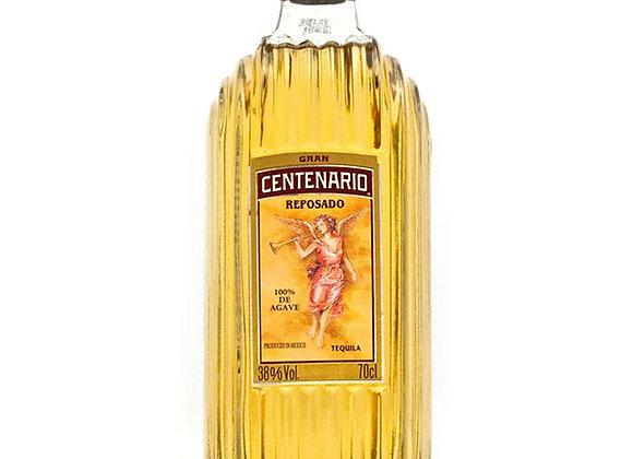 Gran Centenario Tequila Reposado