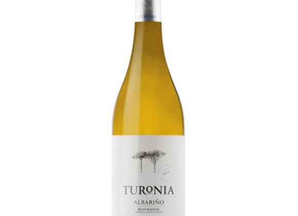 Turonia Albariño 18