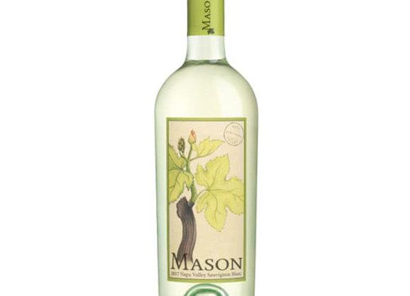 Mason Napa Valley Sauvignon Blanc 18
