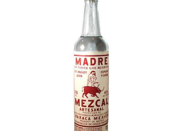 Madre Mezcal 750ml