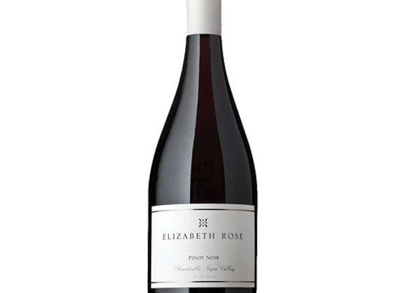 Elizabeth Rose Pinot Noir 18