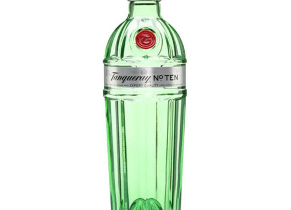 Tanqueray Gin 10
