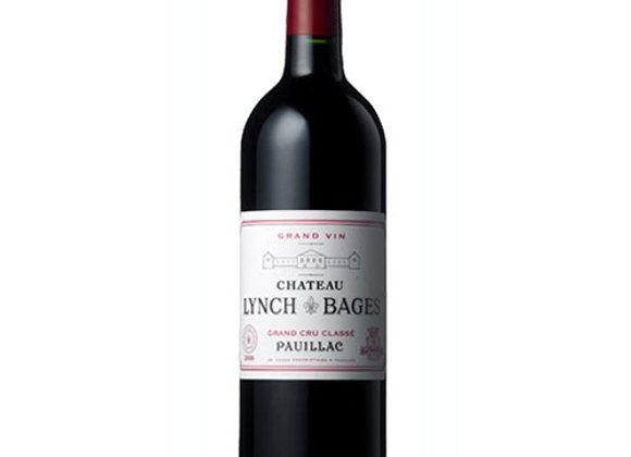 Chateau Lynch-Bages 16