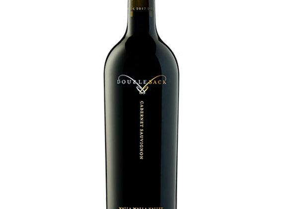 Doubleback Cabernet Sauvignon 14