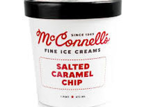 McConnell's Salted Caramel Chip