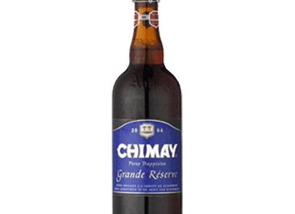 Chimay Grande Reserve Ale Blue