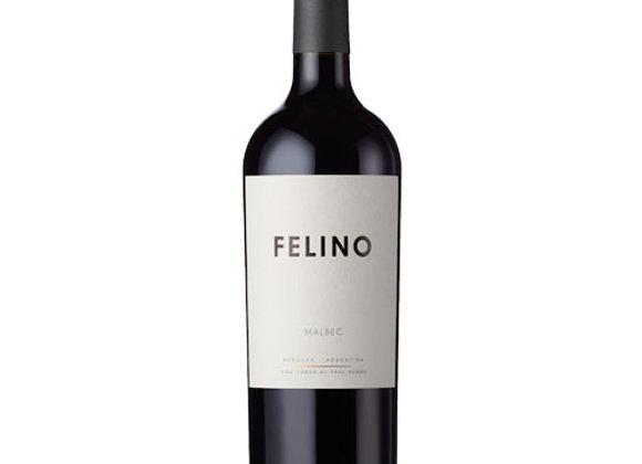 Felino Malbec 18