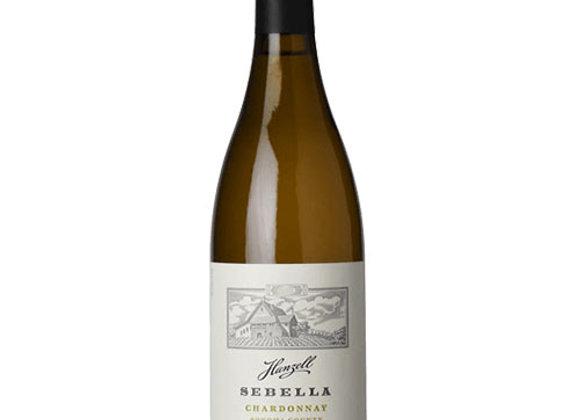 Hanzell Sabella Chardonnay 18