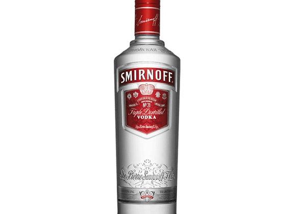 Smirnoff Vodka 1.75ml