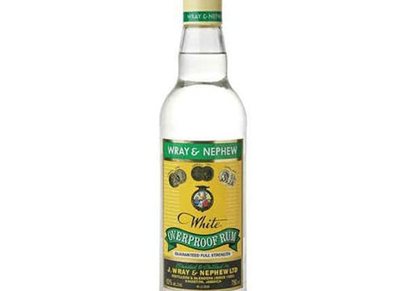 Wray and Nephew White Over Rum