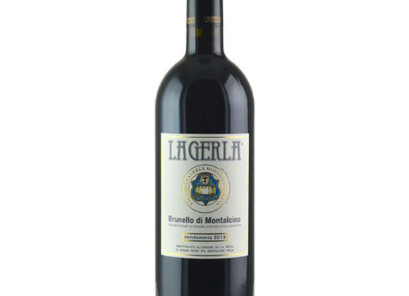 La Gerla Brunello di Montalcino 13