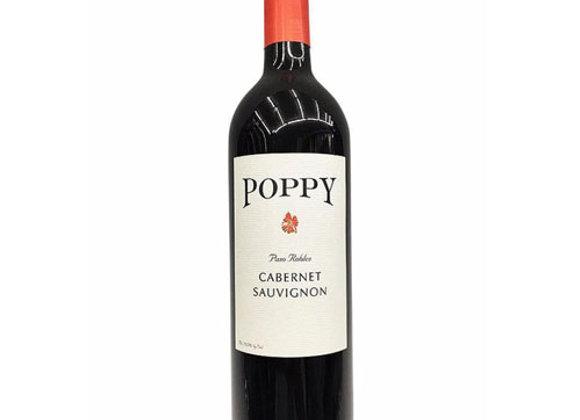 Poppy Cabernet Sauvignon 18