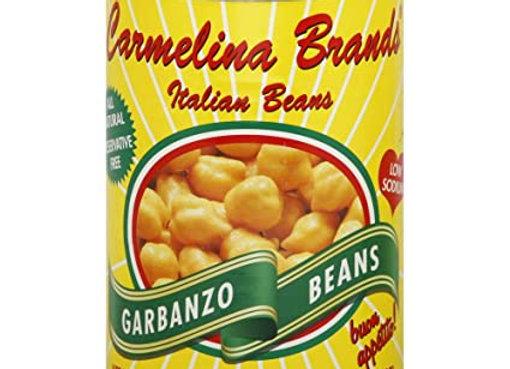 Carmelina Garbanzo Beans